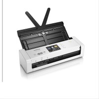 Scanner Brother ADS-1700W Portable WIFI limited stok