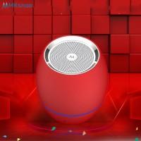 Terbaik TWS Speaker Wireless Bluetooth Mini Portable dengan Speaker
