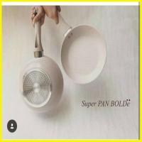 Super Pan Bolde | Panci | Set Cookware Ceramic Granite