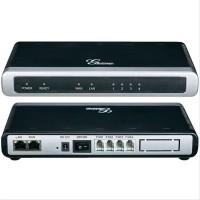 GrandStream GXW4104 Analog VOIP Gateway 4 FXO 2 Fast Ethernet limit