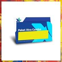 Kartu Perdana & Xl Xtra Combo 15Gb 15Gb