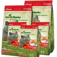 Imo GA Im Organic Grow Adult 7.5kg 7.5 kg hobbies