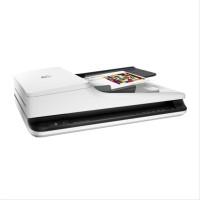 HP ScanJet Pro 2500 f1 L2747A Garansi Resmi - Flatbed Scanner 2500f