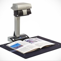 Fujitsu Scanner ScanSnap SV600 limited stok
