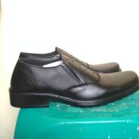 sepatu pdh sepatu pantofel kulit asli