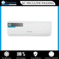 AC Sharp 1/2 PK AHA-5UCY Low Watt 350W