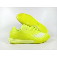 Sepatu Futsal Nike Magista X Finale II Electric Green IC Im
