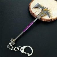 Gantungan Kunci Fornite/Weapon keychain/Gantungan kunci senjata