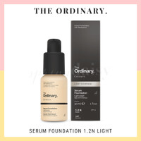 The Ordinary. Serum Foundation 1.2 N Light Neutral size 30ml