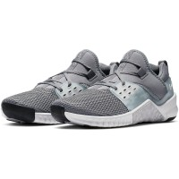 "Nike Free X Metcon ""Cool Grey/Pure Platinum"" (100% Original)"