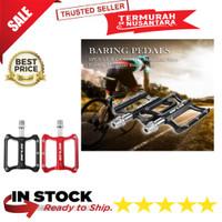 Pedal Sepeda Bearing Gub GC020 Aluminum