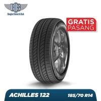 Ban Mobil Achilles 122 -185/70 R14 88H - GRATIS PASANG DAN BALANCING