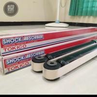 Shock shockbreaker belakang tokico etios