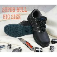Safety Shoes Eurostat Super Bull (BIG SIZE)