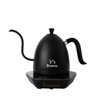 Brewista - Gooseneck Variable Kettle Electric 600ml Black