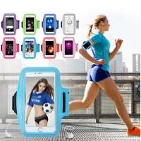 Waterproof Arm Band 5.5 / Outdoor Handphone Bag Kantong HP Lengan