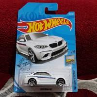 Hotwheels 2016 BMW M2 hot wheels