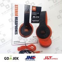 Headphone Bluetooth JBL TM - 19 Studio/headset/earphone / hansfree