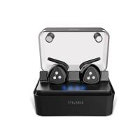 Headset Bluetooth Sport Wireless Handfree headphone Syllable D900