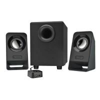 Logitect Speaker Z213