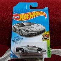 Hotwheels Lambo Centenario Roadster hot wheels