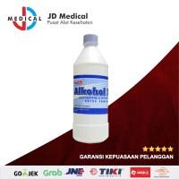 ALKOHOL 70% ONEMED 100 ml - Alkohol Medis Antiseptik