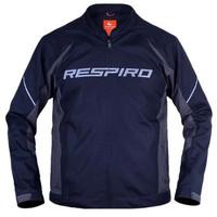 Respiro Combusto | Jaket Motor Pria Sporty WIndproof