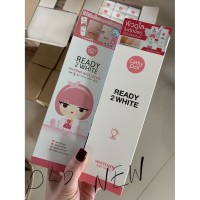 CATHY DOLL READY 2 WHITE LOTION WHITENING BODY LOTION PEMUTIH TUBUH