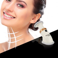Alat Pijat Penghilang Kerutan pada Wajah / Alat Pijat Leher