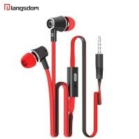 Stereo Bass Earphone / Headset Langsdom JM21