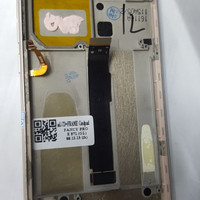Jual LCD COOLPAD E571/ FANCY PRO FULLSET+ FRAME Low Price!