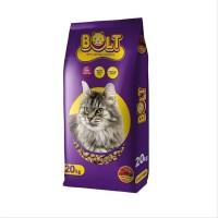 Jual CP Petfood Bolt Tuna Cat Food 20 Kg Berkualitas hobby n colle