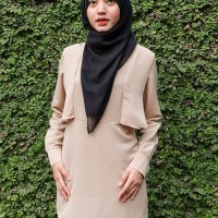 Milan Shirt - #Markamarie - Modest Fashion , Busana Muslim