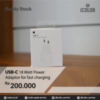 Adaptor USB C lightning Fast Charging Iphone 11 11 Pro Ma