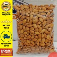 Kacang Almond Panggang Blue Diamond 1Kg Roasted