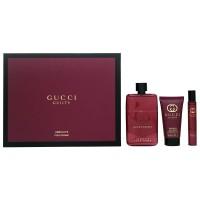 Gucci Parfum Original Guilty Absolute Pour Femme (Gift Set)