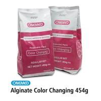 Alginate Color Changing Onemed