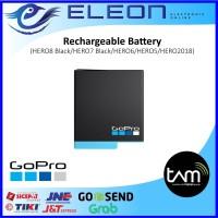 GoPro Rechargeable Battery HERO8 Black / HERO7 Black / HERO6 / HERO 5
