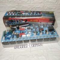 Kit Supper Power Amplifier JBL-6293 .2500watt mono