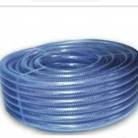 Selang Benang 5/8  inch 50 m meter Roll / selang air / selang taman /