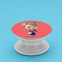 Pop Socket BTS Baby Doll RM
