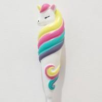 Pen Squishy Unicorn 4 warna