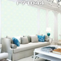 Wallpaper Dinding Classic Motif Kecil MANSION F71041 - F71044
