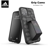 Case iPhone 11 Pro Adidas Sport Grip Case Camo - Black