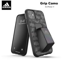 Case iPhone 11 Adidas Sport Grip Case Camo - Black