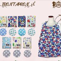 Petite Mimi Apron Menyusui / Nursing Cover / Tutup Menyusui
