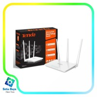 Tenda F3 Wireless Router+Extender+Access Point WIFI REPEATER NEW FH303