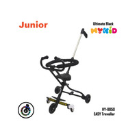 #NEW : JUNIOR Travel Stroller Berkualitas