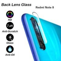 Tempered Glass Kamera Camera Xiaomi Redmi Note 8 / Note 8 PRO - RedmiNote 8 PRO