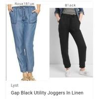 Gap Utility Jogger brand Murah